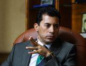 فيديو.. وزير الرياضة: لا توجد مشكلة فى دخول الجماهير ببطولة أفريقيا