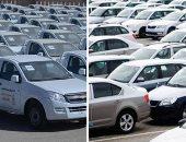 جمارك السيارات ببورسعيد تفرج عن 1362 سيارة بـ302 مليون جنيه خلال أكتوبر