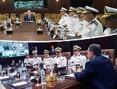 الداخلية: مقتل 4 من حركة حسم متورطين فى استهداف موكب مدير أمن الإسكندرية