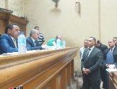 تأجيل محاكمة تشكيل عصابي بعد ضبطه بـ13 مليون قرص مخدر بالشرقية
