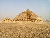 اكتشاف توابيت أثرية تعود للعصر المتأخر فى منطقة دهشور