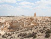 """تعرف على """"تابوزيريس ماجنا"""" بعد اعتقاد زاهى حواس وجود مقبرة كليوباترا بها"""