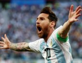 رئيس الاتحاد الأرجنتينى يحسم موقف ميسي مع التانجو