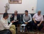 """""""صحة جنوب سيناء"""": تشكيل فريق من الطب الوقائى للتصدى للأمراض الوبائية"""