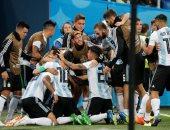 منتخب الأرجنتين الأقوى هجوما فى تاريخ كوبا أمريكا