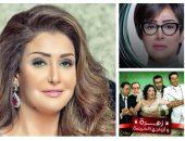 غادة عبد الرازق تختار أفضل 5 مسلسلات فى مشوارها.. تعرف عليها