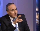 نقيب الصحفيين ناعيا حسين عبدالرازق :مثل صوت المعارضة العاقل وسياسيا من طراز رفيع