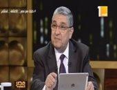 فيديو.. محمد شاكر: مضاعفة حجم شبكة الكهرباء بنهاية العام الجارى