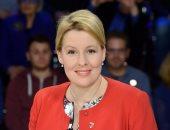 وزيرة الأسرة الألمانية: من حق الطالبات ارتداء البوركينى خلال حصص السباحة بالمدارس