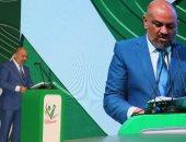 وزير الخارجية اليمنى يهنئ سامح شكرى بمناسبة ذكرى ثورة 23 يوليو