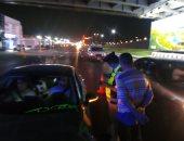 احترس.. الحبس والغرامة عقوبة الامتناع عن تقديم الرخص أو الوقوف ليلاً بالسيارة