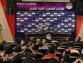 الفيفا يكشف عدم مصداقية اتحاد الكرة بشأن مواعيد القيد
