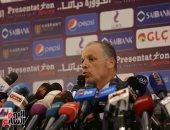 اتحاد الكرة يناقش تغليظ العقوبات على المتجاوزين فى الأسابيع الأخيرة بالدورى
