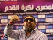 """مجدى عبد الغنى: اللاعب المصرى يرفض أندية شمال افريقيا بسبب """"قلة الفلوس"""""""