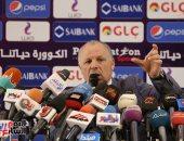 """هانى أبو ريدة : """"كرة موحدة"""" فى مسابقة الدوري قريباً"""