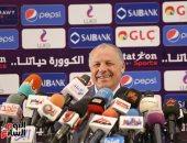هاني أبو ريدة: الفراعنة قادرون على الإطاحة بالجابون وليبيا وأنجولا