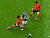 كأس العالم 2018.. ألمانيا تودع المونديال بعد الخسارة أمام كوريا الجنوبية