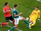 كأس العالم 2018.. جو هيون أفضل لاعب فى مباراة كوريا الجنوبية ضد ألمانيا