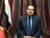 ننشر السيرة الذاتية للمستشار ياسر أبو الفتوح رئيس لجنة التحفظ على أموال الإرهاب