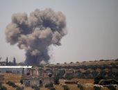 رويترز: صاروخ إسرائيلى يستهدف مدينة القنيطرة السورية