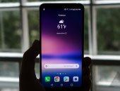 تسريبات: LG تدعم هاتفها V40 بـ 5 كاميرات وميزة التعرف على الوجه
