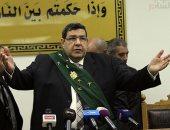"""تأجيل محاكمة 215 متهما بقضية""""كتائب حلوان"""" لجلسة 10فبراير"""
