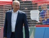 بوتين يكرم منتخب روسيا بالكرملين بعد الأداء التاريخى فى كأس العالم