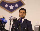 أحمد حسن يطالب الجبلاية بتأهيل الحكام نفسياً