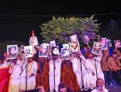 مصر الخير تدعم ليالى المقامات الروحية والفنون التراثية