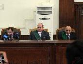 """جنايات القاهرة تستمع إلى الشهود فى محاكمة """"تنظيم داعش الإسكندرية"""""""