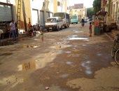 أهالى أبو هلال بالمنيا يطالبون بمطبات صناعية للحد من الحوادث