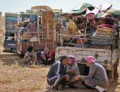 روسيا: خروج أكثر من 30 ألف شخص من منطقة خفض التصعيد فى إدلب منذ مارس