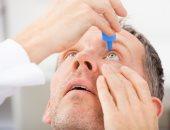 فيديو معلوماتى.. 6 أسباب رئيسية لتهيج العين