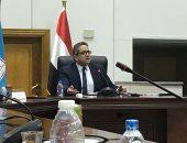 اللجنة القومية لاسترداد الآثار تستأنف جلساتها اليوم برئاسة خالد العنانى