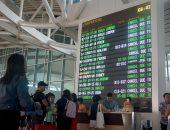 إعادة فتح مطار بالى الدولى بعد إغلاق وجيز