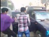 فيديو.. إرهاب الإخوان يحرق أحلام المصريين وممتلكاتهم..  حتى لا ننسى