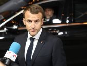 الرئيس الفرنسى: لست قوميا.. ولدى قواسم مشتركة مع دونالد ترامب