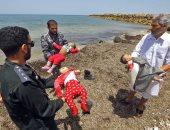 العثور على جثث 4 مهاجرين غير شرعيين فى سرت الليبية