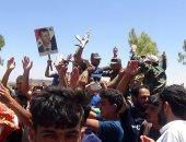 الجيش السورى يدمر تجمعات ومقرات للإرهابيين فى ريف إدلب الجنوبى