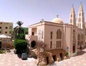 مطران الكاثوليك: افتتاح مغارة العائلة المقدسة بدرنكة بعد تطويرها الأحد المقبل (فيديو)
