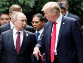 ترامب يعتزم بحث سباق التسلح مع بوتين خلال القمة المرتقبة
