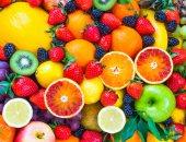 دلع جسمك بـ عصير الفواكه الفريش