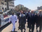 شرطة التموين تحبط تهريب 12 ألف اسطوانة بوتاجاز مدعمة للسوق السوداء