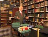 """فؤاد سزكين.. 94 عاما من الاختلاف مع """"البخارى"""" والبحث عن مجد التراث العربى"""