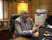 """موسى مصطفى موسى يكشف التفاصيل النهائية لتشكيل """"ائتلاف المعارضة الوطنية"""""""