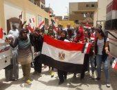 يو إس أيه توداى: مصر تسيطر على أعداد المواليد من خلال إنجاب طفلين فقط