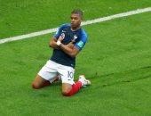 فيديو.. مبابى يحرز هدف فرنسا الأول أمام هولندا فى الدقيقة 14