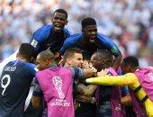 تعرف على أصول لاعبى فرنسا بطل مونديال 2018