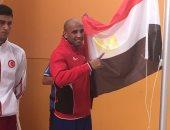 مصر تنهى دورة البحر المتوسط ضمن الخمسة الكبار برصيد 45 ميدالية