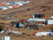 مركز المصالحة الروسى: عودة 1700 لاجئ من لبنان والأردن إلى سوريا